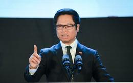 Chủ tịch VCCI: Không chạy theo các dự án FDI hàng tỷ, chục tỷ đô la nếu như các dự án này không nâng cao chất lượng phát triển!