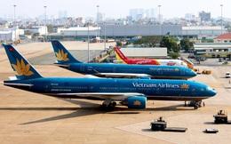 Tiến hành thu hồi slot nếu hãng hàng không dùng không hết slot trong 5 tuần liên tiếp
