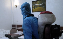 NÓNG: Nhân viên khách sạn ở Yên Bái dương tính với SARS-CoV-2, là F1 của chuyên gia Ấn Độ