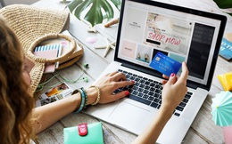 Nhu cầu mua sắm thiết bị điện tử, điện máy của nữ giới ngày càng tăng