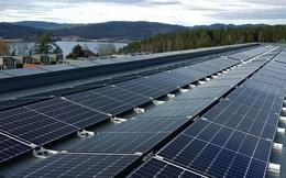 Tập đoàn Anh muốn đầu tư 500MW điện mặt trời áp mái tại Đồng Nai trong năm 2021