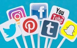 Doanh nghiệp 'đổ tiền' quảng cáo trên mạng xã hội