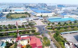 Hơn 1,3 tỷ USD đổ vào 17 dự án khu công nghiệp ở Bắc Ninh
