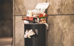 Những thứ trong thùng rác của người giàu khác gì so với của người nghèo: Học làm giàu từ đây chứ đâu!