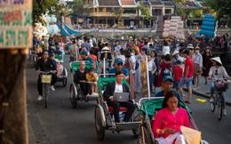 Bloomberg: Việt Nam tăng 4 bậc, thuộc top các nền kinh tế có khả năng phục hồi tốt nhất hậu Covid-19