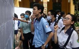 Cuộc đua giành vé vào lớp 10 công lập: Phụ huynh Hà Nội sẵn sàng chi tiền triệu cho 1 buổi học, học sinh TP. HCM tăng tốc luyện thi tiếng Anh vì quy định tính điểm mới