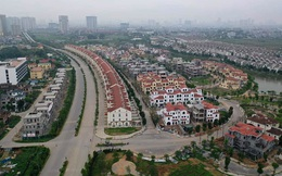 Hà Nội sẽ có thêm 8 quận: Liệu xảy ra cơn sốt đất mới?