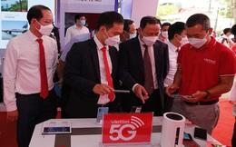 5G chính thức có mặt tại Thừa Thiên Huế