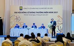 ĐHĐCĐ Phục vụ mặt đất Sài Gòn (SGN): Sẵn sàng khai thác chuyến bay quốc tế từ quý 3/2021, lợi nhuận dự kiến tăng lên 95 tỷ đồng