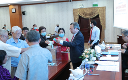 ĐHCĐ Saigonbank: Chốt kế hoạch tăng hơn 11% lợi nhuận trong năm nay