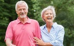 """9 đặc điểm trên cơ thể phản ánh sức khỏe và tuổi thọ, người có nhiều hơn 3 thứ phần lớn có thể """"sống lâu trăm tuổi"""""""