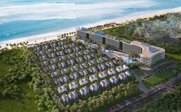 Quảng Nam có thêm dự án nghỉ dưỡng 5 sao Grand Mercure Hoi An