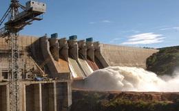 Thi công Nhà máy thuỷ điện Ialy mở rộng gần 6.400 tỷ đồng