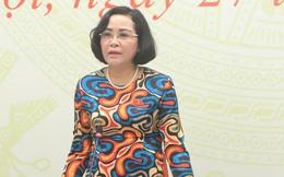Bộ Công an trả lời về Giám đốc bệnh viện Bạch Mai Nguyễn Quang Tuấn