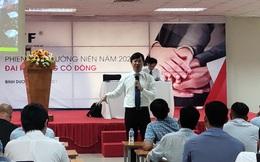 Ông Mai Hữu Tín: Tôi đã rót 100 tỷ trước cho đợt chào bán 100 triệu cổ phần sắp tới, mong cổ đông đi theo tôi vì TTF sẽ sớm về mệnh giá!