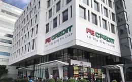 FE Credit tăng mạnh vốn điều lệ lên gần 11.000 tỷ đồng