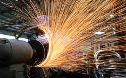 Một cổ phiếu ngành thép bất ngờ tăng 175% sau 6 phiên tăng trần liên tiếp