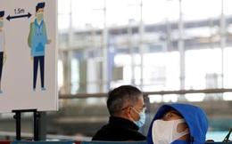 Ổ dịch 'bay' từ Ấn Độ đến Hồng Kông: 52 người trên một chuyến bay mắc COVID-19