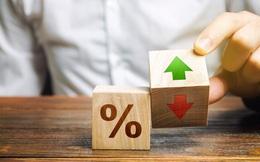 Lãi suất liên tục tăng nhanh, vượt xa dự báo trên liên ngân hàng