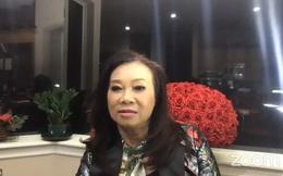 ĐHĐCĐ Tân Tạo (ITA): Bà Đặng Thị Hoàng Yến đổi hoàn toàn sang tên mới Maya Dangales, hứa hẹn liên doanh tại Mỹ sẽ chắp cánh cho Công ty