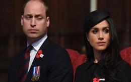 Hoàng tử William sẽ không bao giờ tha thứ cho Meghan Markle, đoạn tuyệt với em dâu vì dám tỏ thái độ với Kate