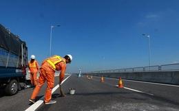 Truy tố 36 bị can vụ đường cao tốc Đà Nẵng – Quảng Ngãi vừa xây xong đã hỏng