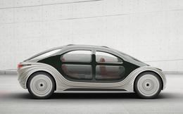 """Đột phá công nghệ xe điện không người lái: Trung Quốc tung """"xương sống"""", năm 2023 bắt đầu xuất xưởng"""