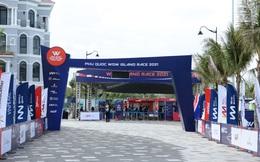 Giải chạy Phú Quốc WOW Island Race 2021: khung cảnh tuyệt đẹp cùng thời tiết mát mẻ làm không khí càng sôi động