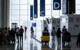 """Các chuyến bay đầu tiên trong """"bong bóng du lịch"""" giữa Hồng Kông và Singapore đồng loạt cháy vé"""