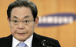 Gia tộc Samsung bắt đầu trả khoản thuế thừa kế khổng lồ 10,8 tỷ USD
