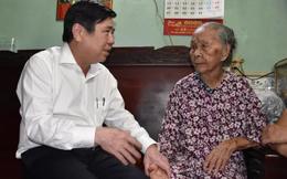 Chủ tịch Nguyễn Thành Phong ứng cử đại biểu HĐND TP HCM tại địa bàn quận 1