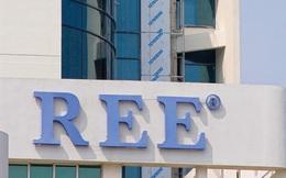 Cơ điện lạnh (REE): Quý 1 lãi 472 tỷ đồng, tăng 72% so với cùng kỳ 2020