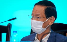 Đại gia Vũ Văn Tiền - tỷ phú không ngồi ghế Chủ tịch và những thành viên đặc biệt ở Ngân hàng An Bình