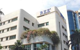 Cơ điện lạnh (REE) báo lãi quý 1 tăng 70%, lên 471 tỷ đồng