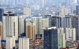 Căn hộ chung cư tại Hà Nội vẫn tăng giá