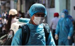Truy vết, cách ly 25 F1, F2 của nam thanh niên dương tính với SARS-CoV-2 ở Hà Nam