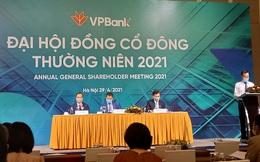 ĐHCĐ VPBank: Nếu chọn phương án IPO thì định giá FE Credit có thể cao hơn, thậm chí lên tới 4 tỷ USD