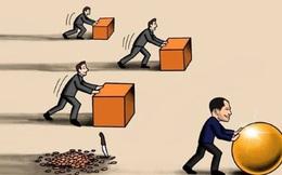 Kiếm nhiều tiền bằng trí, không phải bằng lực: 3 loại tư duy thông minh bạn nên nắm vững!