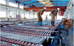 Khoáng sản TKV: Quý 1 lãi 151 tỷ đồng cao gấp 6 lần cùng kỳ 2020
