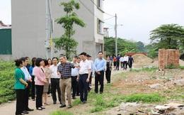 5 dự án 'điển hình' ôm đất chậm triển khai từ thời còn ở huyện Từ Liêm