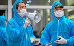 KHẨN: Tìm người trên chuyến bay VJ3613 từ Nhật Bản về Đà Nẵng ngày 7/4