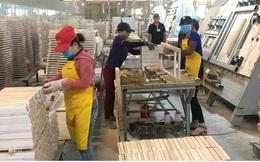 Nhà đầu tư Trung Quốc dẫn đầu về FDI rót vào ngành gỗ Việt