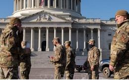 Tòa nhà quốc hội Mỹ bị phong tỏa do đe dọa an ninh từ bên ngoài