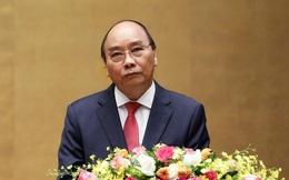Đề cử ông Nguyễn Xuân Phúc để Quốc hội bầu làm Chủ tịch nước