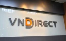 VnDirect (VND) chốt danh sách cổ đông nhận cổ tức bằng tiền tỷ lệ 5%