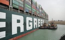 Đòi bồi thường gần 1 tỷ USD, quan chức Kênh đào Suez cảnh báo sẽ giữ lại tàu Ever Given và 3,5 tỷ USD hàng hóa