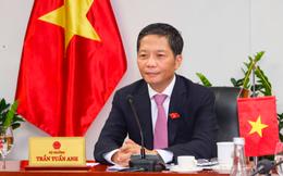 Việt Nam và Mỹ sẽ tăng cường trao đổi về vấn đề tiền tệ