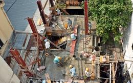 Sửa quy định đơn giá hợp đồng xây dựng