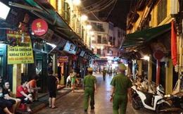 Xuất hiện một ca mắc COVID-19, Hà Nội lập tức dừng karaoke, vũ trường từ 0h ngày 30/4