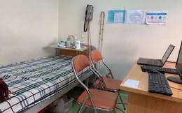 Việc nhẹ lương cao: Trường ĐH ở TP.HCM tuyển người đến trường ngủ qua đêm, nhận nóng 300.000 đồng